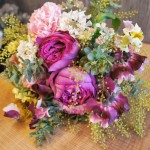 Bouquet 女性へ 退職御祝い