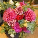 Bouquet 奥様への感謝の花束