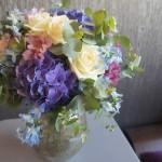 Bouquet パーティーでのプレゼントに