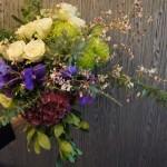 Bouquet 男性へ贈る 御祝いの花束