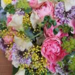Bouquet -お誕生日-