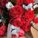 Bouquet お母様へ お誕生日御祝い
