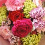 Bouquet お母様へ