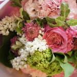 Bouquet/お母様へ