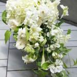 WeddingBouquet/クラッチ