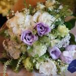 Bouquet 御供え